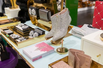 KATE SPADE NEW YORK CELEBRATES HOLIDAY WITH THE CELEBRATION STYLE EVENT