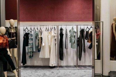 La Boutique เปิดแฟล็กชิพสโตร์ สไตล์ 'Modern Parisienne' พร้อม S/S 2019 'Prêt- à- Paris'