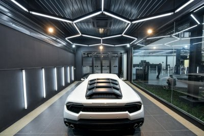 Lamborghini พร้อมตอกย้ำซูเปอร์คาร์ระดับโลกในไทย เปิดโชว์รูมใหญ่ที่สุดในเอเชียแปซิฟิก