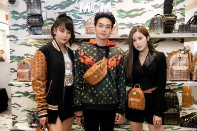 MCM เปิดตัว POP-UP STORE ภายใต้คอนเซ็ปท์ใหม่ล่าสุด 'POP RABBIT' แห่งแรกในเอเชียตะวันออกเฉียงใต้