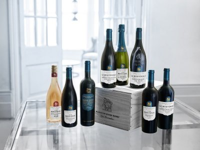 สร้างสรรค์ช่วงเวลาพิเศษ ในงานเปิดตัว Maison de Grand Esprit ไวน์คุณภาพจากแหล่งที่ดีที่สุดของฝรั่งเศส
