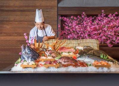 """10 วันสุดประทับใจ """"Wa-Shoku-Matsuri"""" อลังการเทศกาลอาหารญี่ปุ่น ณ Goji Kitchen + Bar"""