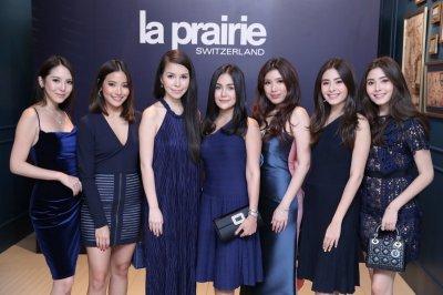 """La Prairie เปิดตัว Caviar Premier """"The Masterpiece is Remastered"""""""