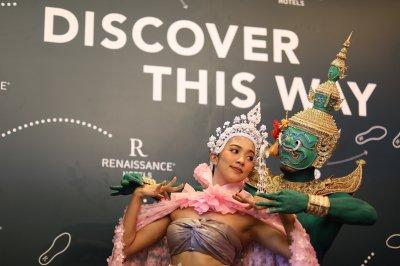 Renaissance เปิดตัวแคมเปญใหม่กับ DISCOVER THIS WAY ภายในงาน Global Day of Discovery