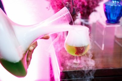 Lampe Berger Cocktail Discovery สุนทรียรสแห่งการดื่มด้วยแรงบันดาลใจจากกลิ่นน้ำหอมลอมป์ เบอช์เย่ ปารีส