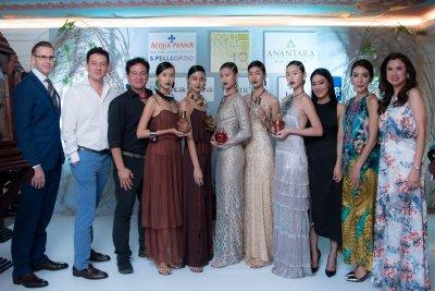 """Fragrance & Fashion"" เทศกาลเวิลด์ กูร์เมต์ เฟสติวัล ครั้งที่ 18 ณ โรงแรมอนันตรา สยาม กรุงเทพ"