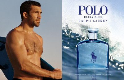 "POLO ULTRA BLUE หอมนานสุดขีด สดชื่นสุดขั้ว ในระดับ ""อัลตร้า"" ของ Polo Blue"