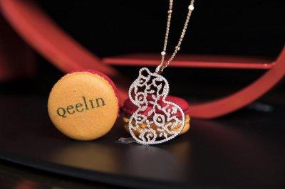 'ชีลิน' (Qeelin) เครื่องประดับหรูจากประเทศฝรั่งเศส อวดโฉมคอลเลกชั่นกูตูร์ดีไซน์ล่าสุดประจำซีซั่น