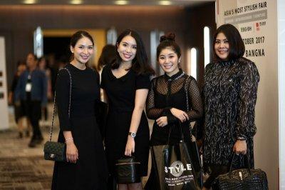 """STYLE"" งานแสดงสินค้าไลฟ์สไตล์รูปแบบใหม่ พร้อมดันไทยเป็นศูนย์กลางสินค้าไลฟ์สไตล์ ระดับภูมิภาค"