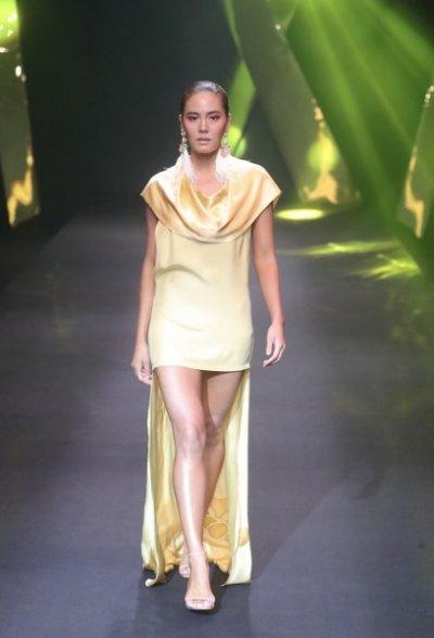 """Bangkok International Fashion Week 2018"" ปรากฏการณ์แห่งแฟชั่นวีคปีที่ 11 ประกาศแฟชั่นไทยสู่สายตาโลก"