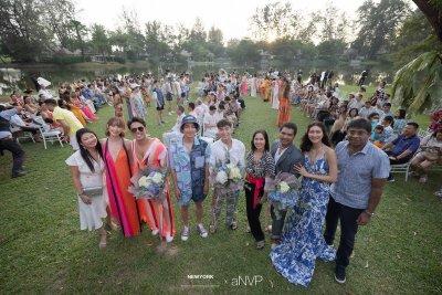 """""""TROPICAL ILLUSION"""" LEISURE PROJECTS, KANAPOT & NARONG presented by Banyan Tree Phuket"""