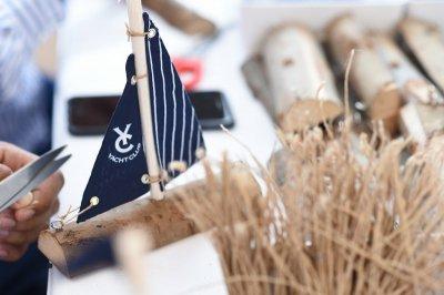 เวสป้าพาล่องเรือยอชท์ชมพระอาทิตย์ตกที่ภูเก็ต พร้อมเปิดตัว Vespa Primavera Yacht Club