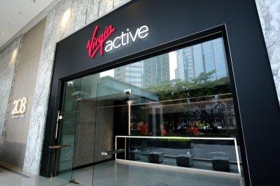 Virgin Active เปิดบูติคคลับใหม่บนถนนวิทยุ เน้นคลาสออกกำลังกายแบบกลุ่ม