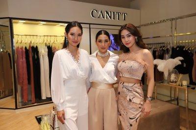 เหล่าแฟชันนิสต้า ตบเท้าร่วมฉลองเปิดโซน THAITHAI ที่ ZEN จุดหมายใหม่ ของคนรักแฟชั่นไทยดีไซเนอร์