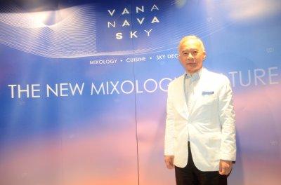 Vana Nava Sky เดสติเนชั่นบาร์ ระดับเวิล์ดคลาส ชมวิวลอยฟ้าบนพื้นกระจกใส เปิดตัวกลางเมืองหัวหิน