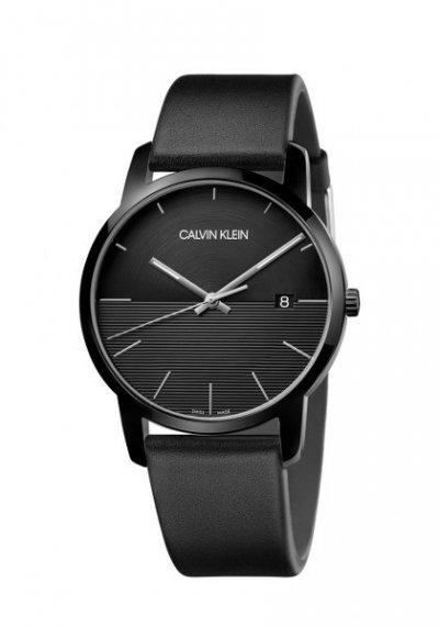 เลือกนาฬิกาและเครื่องประดับ CALVIN KLEIN ให้เสริมเสน่ห์ และส่งผลดี ตามวันเกิด