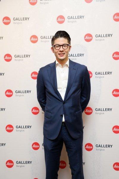 """คนดังระดับโลกร่วมฉลองเปิด """"Leica Gallery Bangkok"""" แห่งที่ 19 ของโลก ชั้น 2 ศูนย์การค้าเกษร วิลเลจ!"""