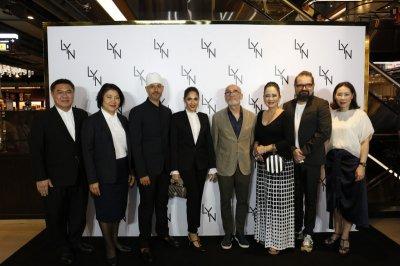 'LYN' เปิดตัว New Concept Store และคอลเล็คชั่น F/W 2018 พร้อมพรีเซ็นเตอร์ 'เบลล่า ราณี แคมเปน'