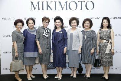 """MIKIMOTO"" เปิดตัวหนังสือ ""The Pearl Necklace"" ตำนานและแฟชั่นเครื่องประดับมุก"