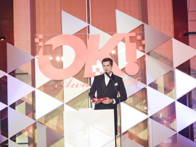 """""""OK! Awards: Digital Dream"""" งานประกาศรางวัลสุดยิ่งใหญ่ ฉลองครบรอบ 11 ปี พร้อมเปิดทศววรรษใหม่"""