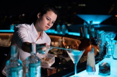 lebua Hotels & Resorts เปิดตัวโซนใหม่ล่าสุด lebua No.3 World's Tallest Gin, Caviar & Vodka Bar