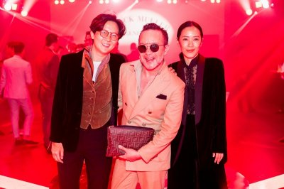 Franck Muller x Vatanika Thailand Limited Edition Launch Party