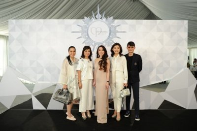 """Cle De Peau Beaute จัดงาน """"The Ultimate Enlightenment and Beyond Protection"""""""