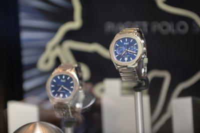 """ครั้งแรกในประวัติศาสตร์ของ """"PIAGET"""" กับคอลเลคชั่น """"Polo S"""" นาฬิกาสเตนเลสสตีลล้วน"""