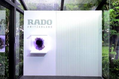 RADO เผยโฉมคอลเลคชั่นใหม่ล่าสุดส่งตรงจากสวิตเซอร์แลนด์