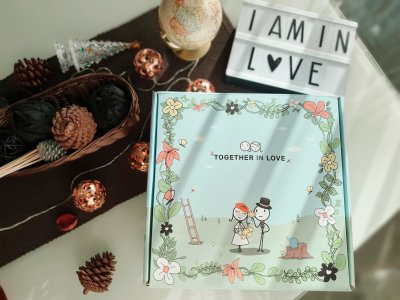 Personalized Pillowcases and DIY Gift Set