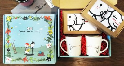 DIY Gift Set For Your Special Someone