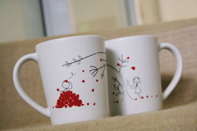 Celebrate Love With Every Sip