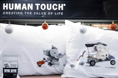 Human Touch Bangkok and Pattaya Flagship Store