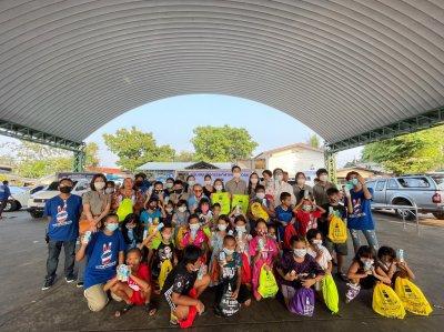โครงการ ''สนับสนุนกิจกรรมกีฬาเพื่อเยาวชน''