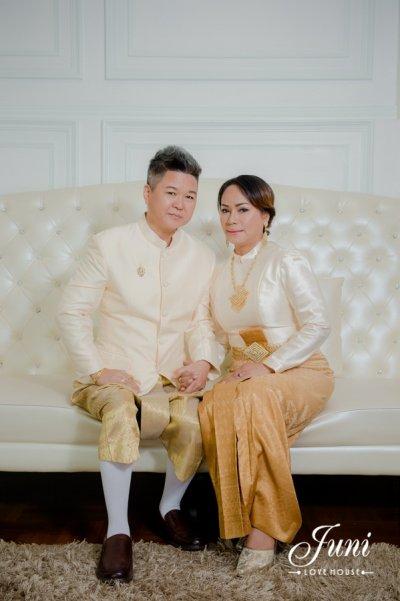 Pre-wedding Lek & Jo