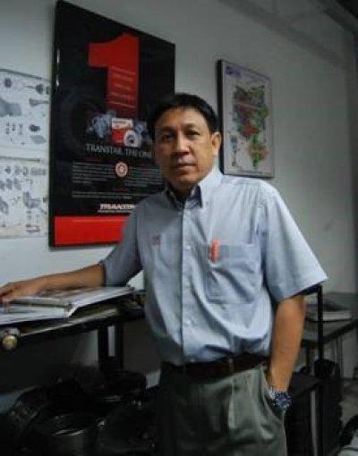 ปี 2554 เดินหน้าเต็มที่ ศูนย์บริการกู้ชีพ์เกียร์อัตโนมัติ FORCE Transmission workshop