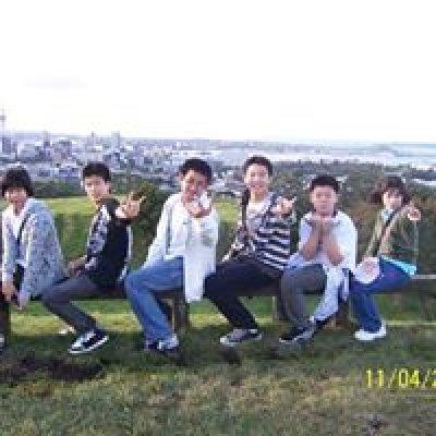 2008-2012 Study Tour