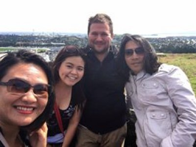 Study in NZ with RBN Education