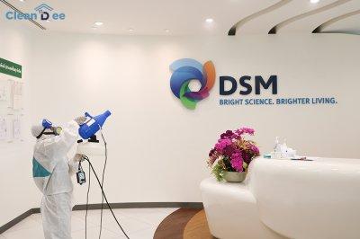 บริษัท ดีเอสเอ็ม นิวทริชั่นแนล โปรดักส์ (ประเทศไทย) จำกัด