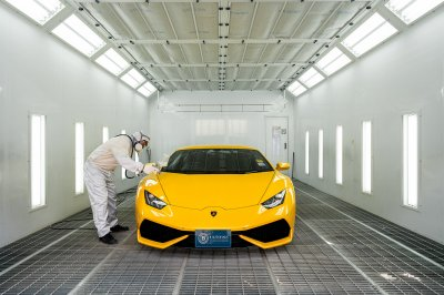 Auto Color Lab