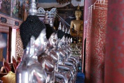 พระเจ้าตระกูลเงินชำระวิบากปิดภัยยะ 31 ภพภูมิสร้างผาติกรรมพุทธบูชาชำระวิบากพระธาตุ