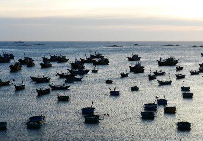 ทะเลทราย ที่ มุยเน่ เวียตนามใต้