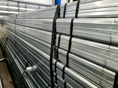 Corrugated Duct / Posttensioned Duct