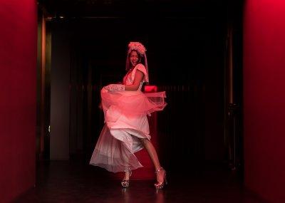 Alice Princess Fashion Show 2020