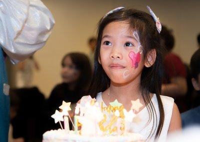 งาน Birthday Party