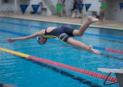 แข่งว่ายน้ำ