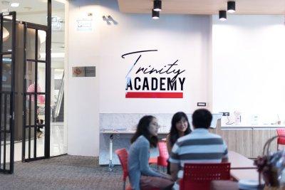 Trinity Bangkok