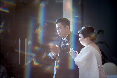 Wedding : AmiAum