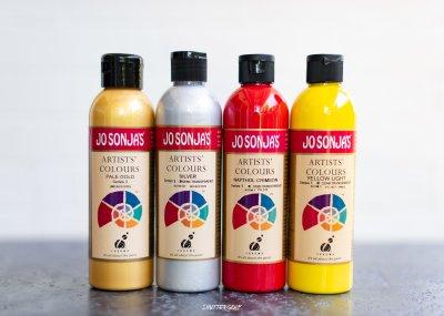 Jo Sonja's Paint
