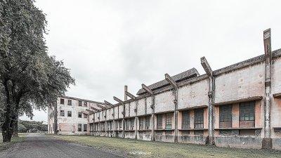 โรงงานกระดาษกาญจนบุรี